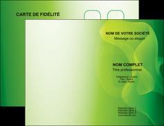 impression carte de visite texture contexture structure MLGI23205