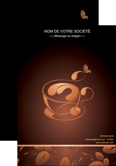 impression affiche bar et cafe et pub cafe cafe noir cafe delices MLGI23597
