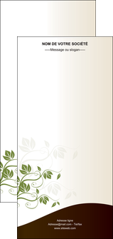 cree flyers fleuriste et jardinage feuilles feuilles vertes nature MLGI23623