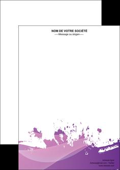 creation graphique en ligne flyers peinture texture contexture structure MLGI23737