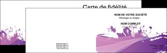 creer modele en ligne carte de visite peinture texture contexture structure MLGI23755