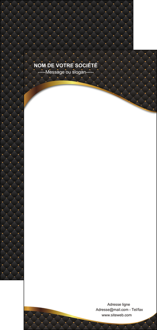 imprimer flyers texture contexture structure MLGI23811