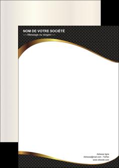 Impression prospectus a pizza  devis d'imprimeur publicitaire professionnel Flyer A6 - Portrait (10,5x14,8 cm)