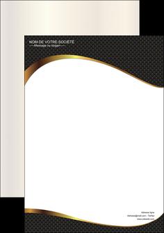 creer modele en ligne affiche texture contexture structure MLGI23829