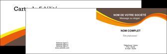 Impression prix carte de visite 350g quadri recto verso pelliculage brillant recto  Carte commerciale de fidélité papier à prix discount et format Carte de visite Double - Paysage
