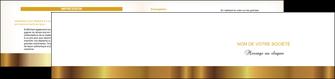 creer modele en ligne depliant 2 volets  4 pages  texture structure contexture MLGI24751