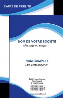 Commander Creer Sa Carte De Visite Soi Meme Commerciale Fidlit Papier Publicitaire Et Imprimerie