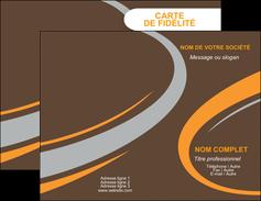 Impression pancarte extérieure pas chere  Carte commerciale de fidélité pancarte-exterieure-pas-chere Carte de visite Double - Portrait