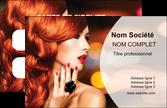 faire modele a imprimer carte de visite salon de coiffure coiffure coiffeur coiffeuse MLGI25275