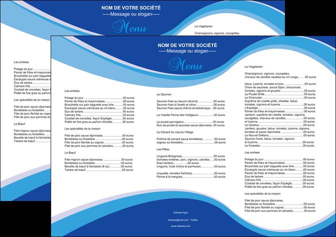 imprimer set de table texture contexture structure MLGI25313