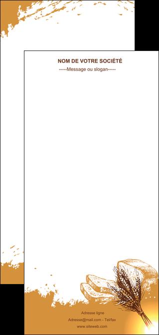 modele en ligne flyers boulangerie boulangerie boulange boulanger MLGI25325