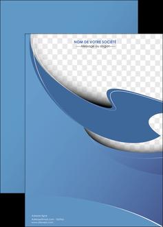 personnaliser modele de affiche texture contexture structure MLGI25357