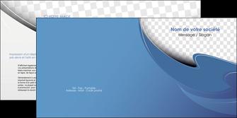 creation graphique en ligne depliant 2 volets  4 pages  texture contexture structure MLGI25367