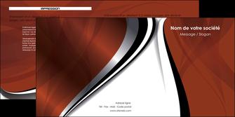 imprimerie depliant 2 volets  4 pages  textures contextures structures MLGI25481