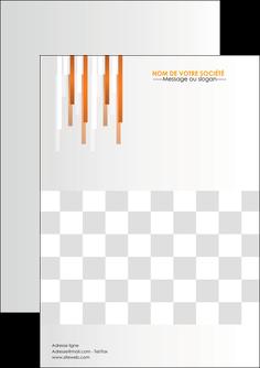 maquette en ligne a personnaliser flyers textures contextures structures MLGI25531