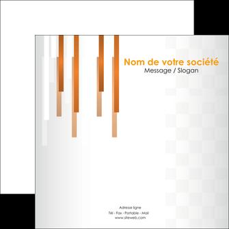 personnaliser maquette flyers textures contextures structures MLGI25537