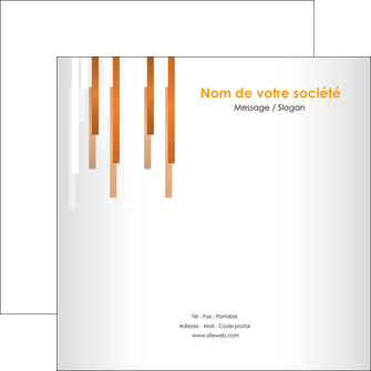 exemple flyers texture contexture structure MIF25721