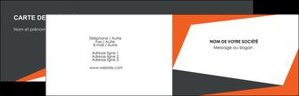 imprimerie carte de visite texture contexture structure MIF25751