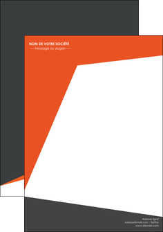 imprimer flyers texture contexture structure MIF25771