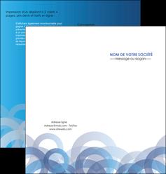 personnaliser modele de depliant 2 volets  4 pages  texture contexture structure MLGI25891