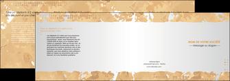creer modele en ligne depliant 4 volets  8 pages  texture structure contexture MLIG25917