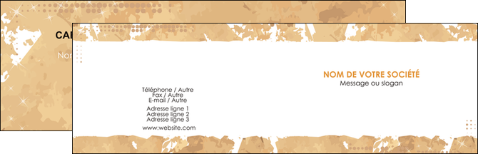 faire modele a imprimer carte de visite texture structure contexture MLGI25927
