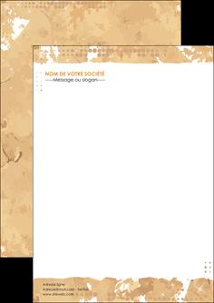 Impression realisation prospectus  papier à prix discount et format Flyer A5 - Portrait (14,8x21 cm)
