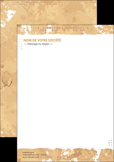 exemple flyers texture structure contexture MLGI25947