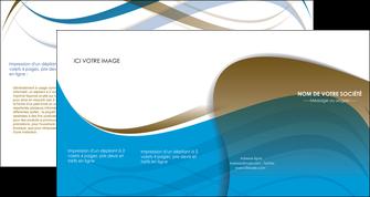 maquette en ligne a personnaliser depliant 4 volets  8 pages  texture contexture structure MIF25987