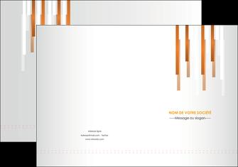 imprimer pochette a rabat texture contexture structure MLIG26107