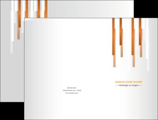 impression pochette a rabat texture contexture structure MIF26109