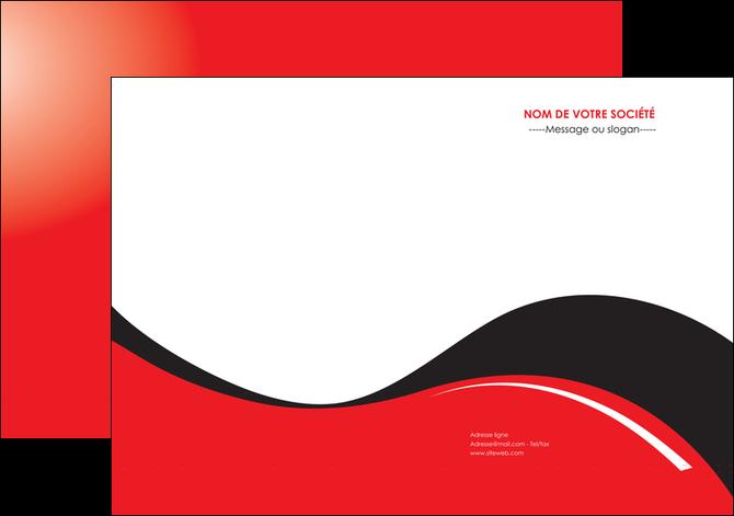 imprimerie pochette a rabat texture contexture structure MLGI26219
