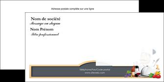 creer modele en ligne enveloppe metiers de la cuisine menu restaurant restaurant francais MLGI26417