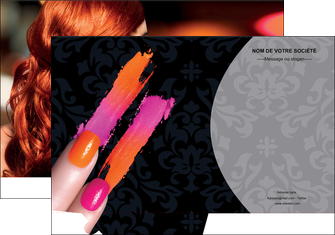 exemple pochette a rabat cosmetique beaute ongles beaute des ongles MLGI26527