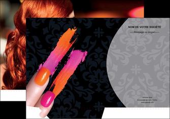 faire pochette a rabat cosmetique beaute ongles beaute des ongles MLGI26529