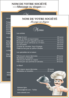 faire flyers metiers de la cuisine c MLGI26541