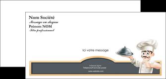 faire modele a imprimer carte de correspondance metiers de la cuisine c MLGI26543
