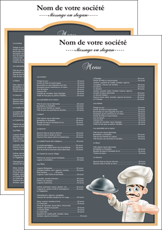 imprimerie affiche metiers de la cuisine c MLGI26547