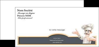 faire modele a imprimer carte de correspondance metiers de la cuisine menu restaurant restaurant francais MLGI26627