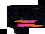 creation graphique en ligne pochette a rabat institut de beaute mode beaute salon MLGI26683