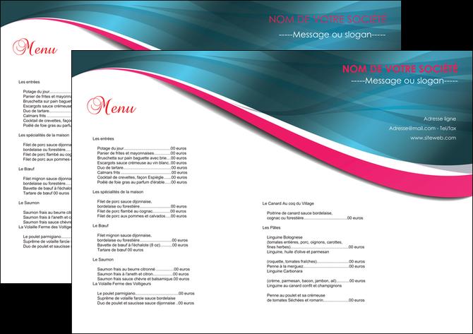 imprimer set de table texture contexture structure MLGI26723