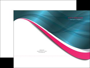 imprimer pochette a rabat texture contexture structure MLGI26753
