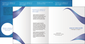 imprimer depliant 4 volets  8 pages  texture contexture structure MLGI26767