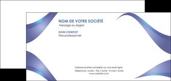 maquette en ligne a personnaliser carte de correspondance texture contexture structure MIF26789