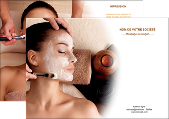 cree flyers centre esthetique  masque masque du visage soin du visage MLGI26853