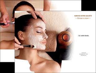 faire pochette a rabat centre esthetique  masque masque du visage soin du visage MLGI26861