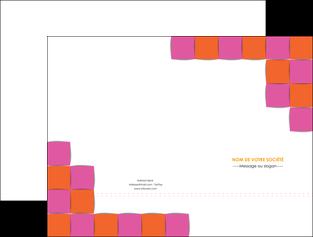 creer modele en ligne pochette a rabat texture contexture structure MLGI26931