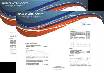 modele set de table restaurant menu restaurant liste des plats MLGI27081