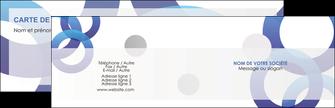 impression carte de visite texture contexture structure MIF27247
