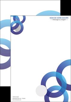 personnaliser modele de affiche texture contexture structure MIF27263